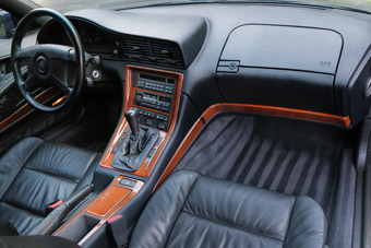 Gamme BMW Série 2
